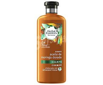 Herbal Essences Herbal Ess Champú bio suavidad 400 ml
