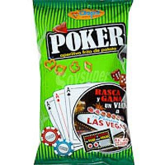 Aspil Poker de patata Bolsa 85 g
