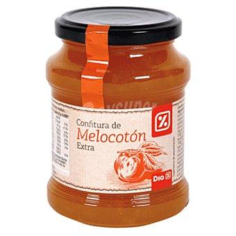 DIA Confitura extra melocotón Frasco 430 gr