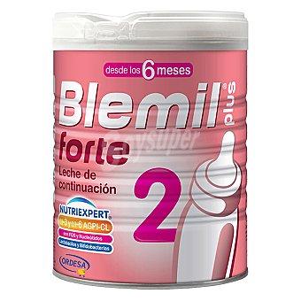 Blemil Blemil Plus 2 Forte Leche de Continuación 800 gr