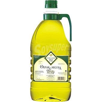 Olivar de Segura Aceite de oliva virgen extra Botella 2 l