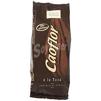 Caoflor Cacao a la taza Paquete 400 g