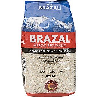 Brazal Arroz redondo del Pirineo paquete 1 kg Paquete 1 kg