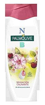 NB Palmolive Gel de flor de cereza Bote 600 ml
