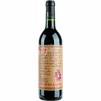 GRANADAS Vino Tinto Pitarra Extremadura Botella 75 cl