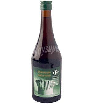 Carrefour Vino de mesa para cocina Botella de 70 cl