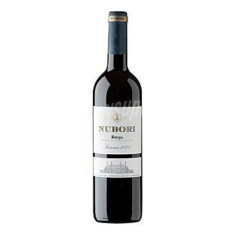 Nubori Vino D.O. Rioja tinto reserva 2008 75 cl