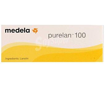 Medela Crema para el cuidado de los pezones durante la lactancia purelan 100 37 g