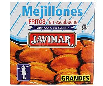Javimar Mejillones en Escabeche 150 gramos