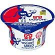 Yogur griego 8% Tarrina 150 g Dodoni