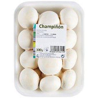 Champiñón blanco Bandeja 300 g