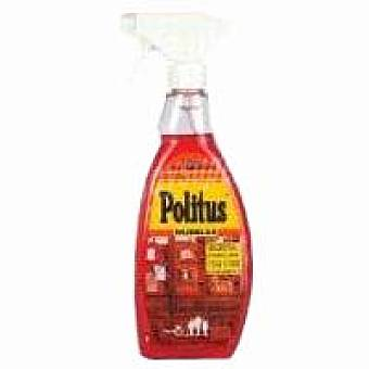 Politus Limpia muebles superficies barnizadas 300 ml