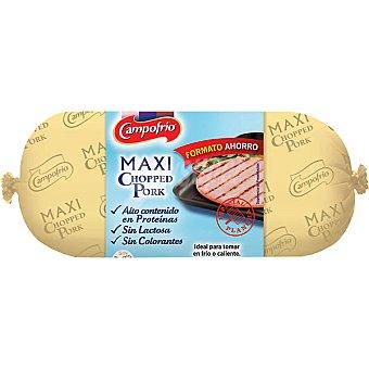 Campofrío Maxi chopped pork especial plancha pieza  800 g