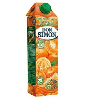 Don Simón Néctar de mandarina Brik de 1 l