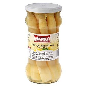 Napal Espárragos blancos gruesos 6-12 frutos 325 g
