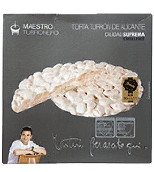 Martin Berasategui Torta de turrón de Alicante 200 g