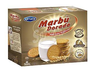 MARBÚ DORADA Galletas Marbú dorada 800 g