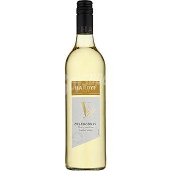 HARDY'S Vino blanco chardonnay botella 75 cl 75 cl