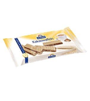 Glutano Chocolate wafers 125 g.