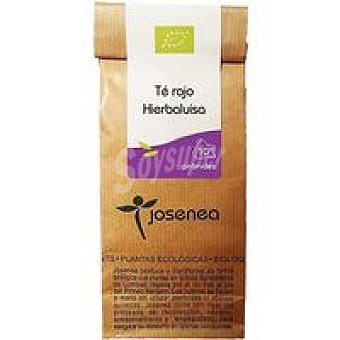 Jonesea Té rojo con hierbaluisa 20 g