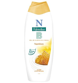 Palmolive Gel Leche Miel 750ml