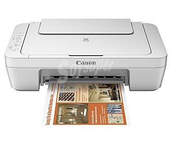 CANON PIXMA MG 2950 Impresora multifuncional inyección wifi Multifunc.inyección wifi