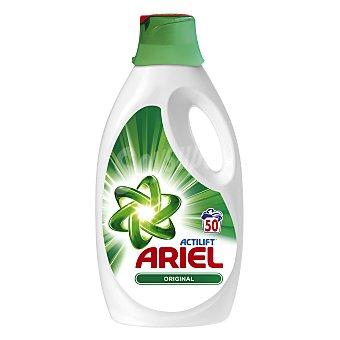 Ariel Detergente liquido actilift 50 lavados