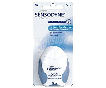 Sensodyne Seda dental dientes-encias Rollo 50 m