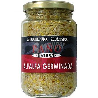 Paño Naturae Alfalfa germinada Envase 330 ml