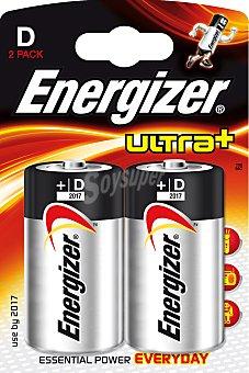 ENERGIZER ULTRA+ P. Alc. D