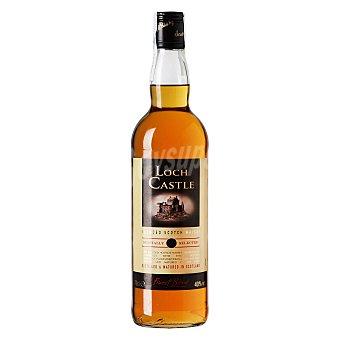 Loch Castle Whisky Loch Castle escocés 70 cl