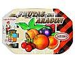 Frutas de Aragón Envase 600 g Jaysso