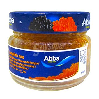 ABBA Caviar rojo 80 g