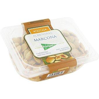 El Corte Inglés Almendras Marcona fritas tarrina 250 g Tarrina 250 g