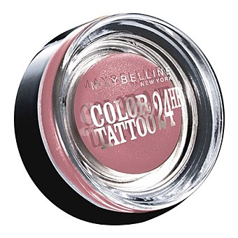 Maybelline New York Sombra de ojos color tattoo 24h nº 065 1 ud