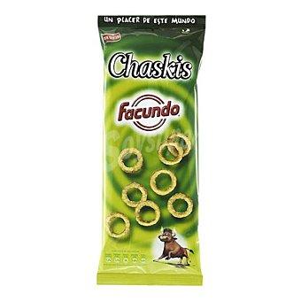 Facundo Chaskis de maíz 150 g