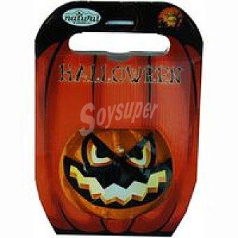 Calabaza de Halloween, Cesta Unidad