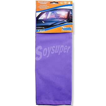 SHINERGY Bayeta limpia crtistales para automóvil SHI00502 1 Unidad