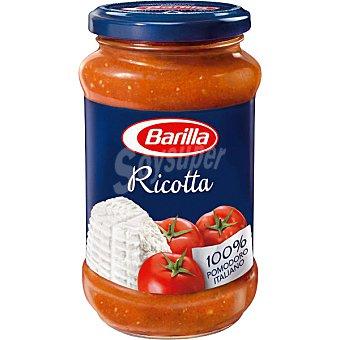 Barilla Salsa pomodoro e ricota Tarro 400 g