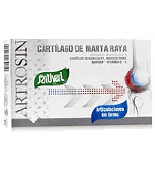 Santiveri Complemento alimenticio Artrosin capsula 60 ud