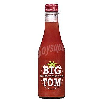 Big tom Zumo tomate picante Botella 250 ml