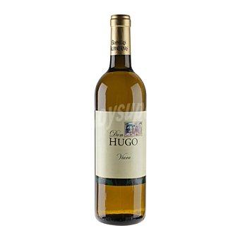 Don Hugo Vino de la tierra castilla blanco 75 cl
