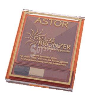 Astor Maquillaje deluxe bronzer nº 002 1 ud