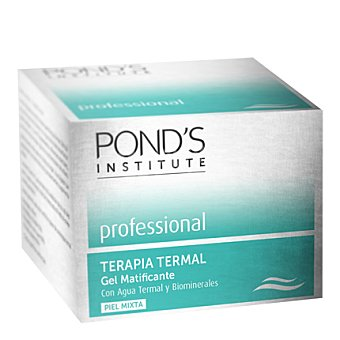Pond's Crema Terapia Termal para piel mixta 50 ml