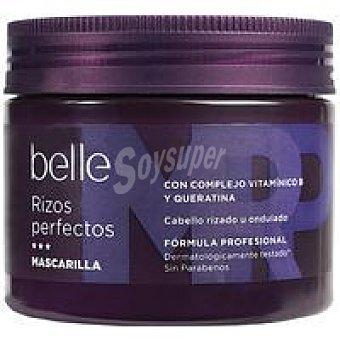 Belle Mascarilla Rizo 300ml