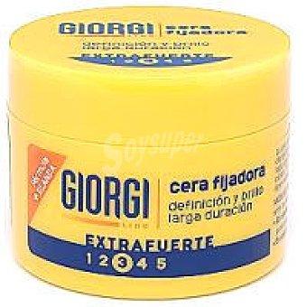 Giorgi Crema fijadora Tarro 50 ml