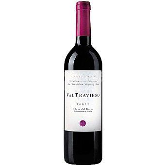 VALTRAVIESO Vino tinto roble D.O. Ribera del Duero Botella 75 cl