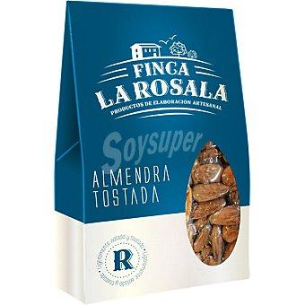 FINCA LA ROSALA Almendra tostada envase 75 g