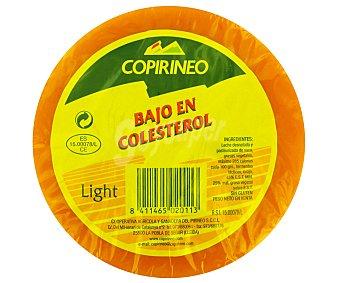 Copirineo Queso Tierno Bajo Colesterol Mini 1kg