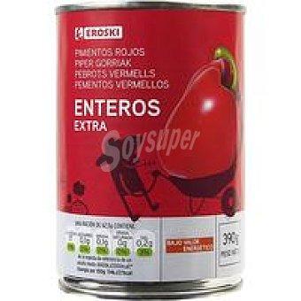 Eroski Pimiento rojo Lata 250 g